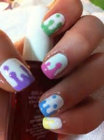Cute nail designs for short nails inspiring art