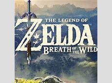 The Legend of Zelda Breath of the Wild Soundtrack Tracklist
