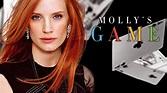 Molly's Game | Teaser Trailer