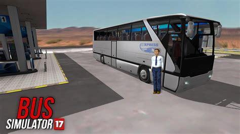 bus simulator   android apk