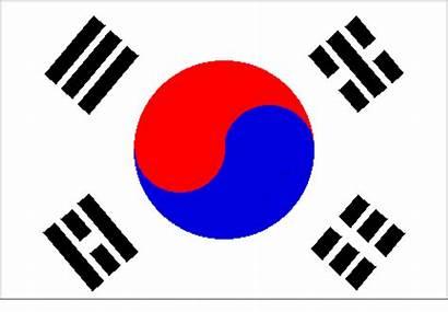 Korea Flag South
