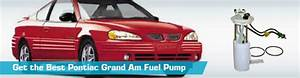 Pontiac Grand Am Fuel Pump - Gas Pumps