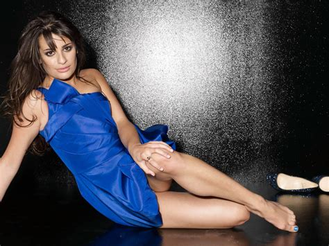 Lea Michele Wallpapers High Resolution And Quality Download