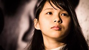Agnes Chow's election ban sparks protests in Hong Kong ...