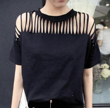 top   women  men buy black  shirts