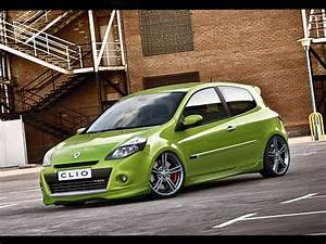 Renault Clio 4 Rs Tuning : clio rs by crusader we are petrolheads ~ Jslefanu.com Haus und Dekorationen