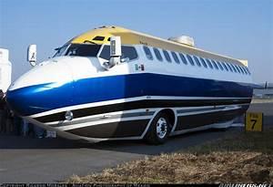13 Spectacular Retro Campers, RVs, Motorhomes, & Crazy