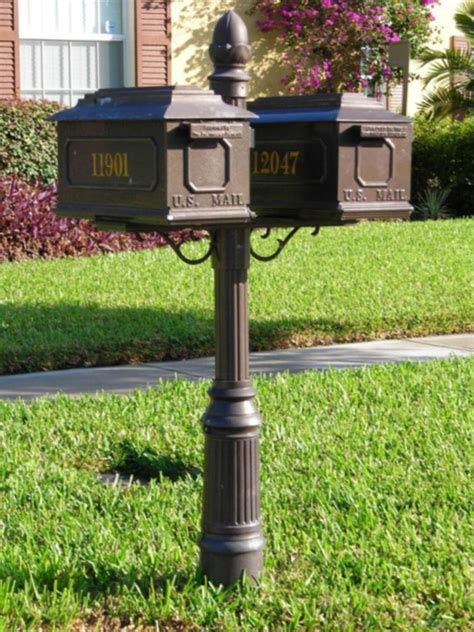 Decorated Mailboxes - the amazing of decorative mailbox designs walsall home