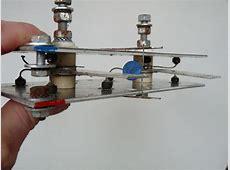 Mig Welder upgrade diode replacement in bridge rectifier