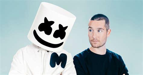Marshmello & Bastille's Happier Battling For Number 1 Single