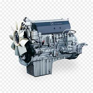 Mercedes Benz Diesel Engine Diagram