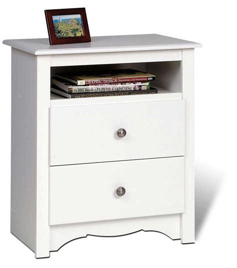 nightstand for sale 3 discount prepac monterey platform storage bed set