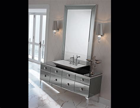 milldue majestic  smoked lacquered glass high