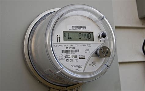 How Much Will Smart Meter Save Year