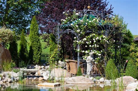 Romantische Gärten Bilder by Romantischer Garten