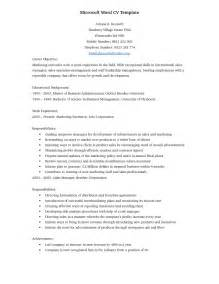 resume format wordpad cv template word document http webdesign14 com