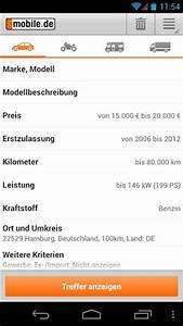 Mobile De Auto Kaufen : die besten android apps f r gebrauchtwagen 24android ~ Watch28wear.com Haus und Dekorationen