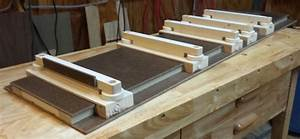 milling - What is a planer sled and how do you use it