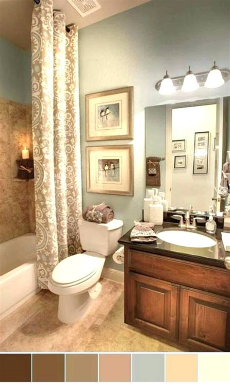 paint colors for bathroom best paint color for small