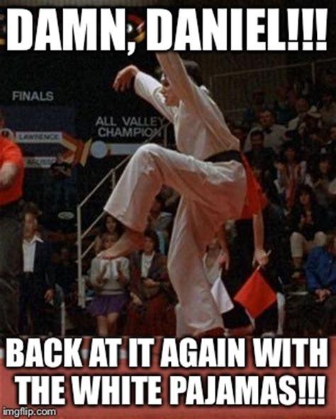Karate Meme - karate kid meme www pixshark com images galleries with a bite