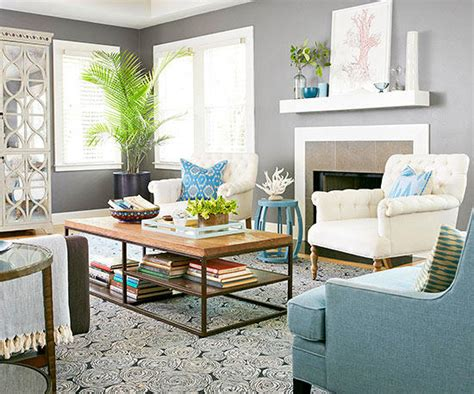 living room color schemes  homes gardens