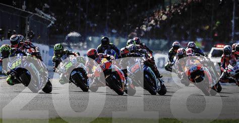 calendrier motogp  horaires des courses infos sur