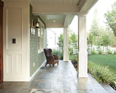 front porch columns design ideas pictures remodel and