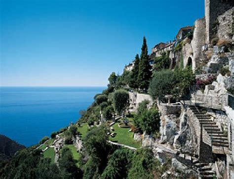 chateau de la chevre d or eze france hotel reviews