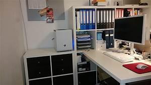 Ikea Regal Mit Schreibtisch : schreibtisch ikea kallax neuesten design ~ Michelbontemps.com Haus und Dekorationen
