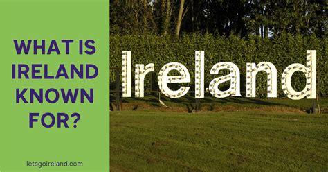 Was ist typisch irisch? - Let's Go Ireland