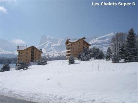 les chalets superd 224 partir de 199 location vacances montagne superd 233 voluy