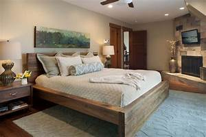 Amazing Trundle Bed Frame Bedroom Contemporary with Rustic
