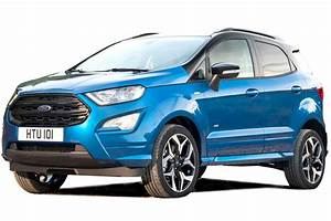 Ford EcoSport SUV owner reviews: MPG, problems