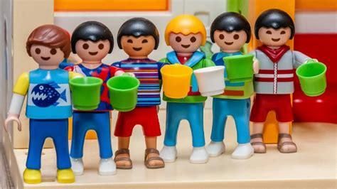 bureaux pour enfants rantigny exposition géante de playmobil le bonhomme picard
