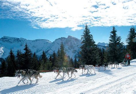 chalet les farfadets les gets station de ski les gets alpes du nord haute savoie vacances