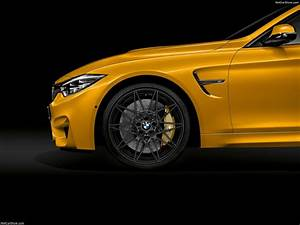 BMW M4 Convertible 30 Jahre 2018 Picture 11 Of 14