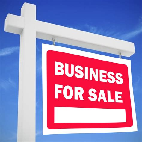 How To Put Up Your Business For Sale Madailylife