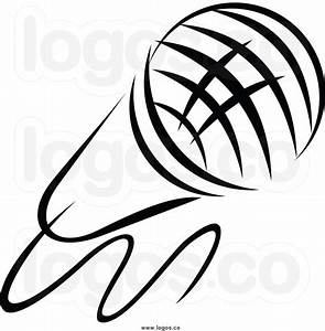 Radio Microphone Vector, Radio, Free Engine Image For User ...