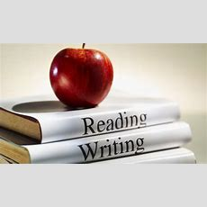 The Magic Link Between Reading, Writing And Health #amreading
