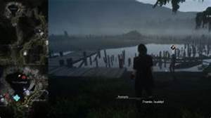 FFXV Fishing Quest How To Catch Devil Of The Cygillan