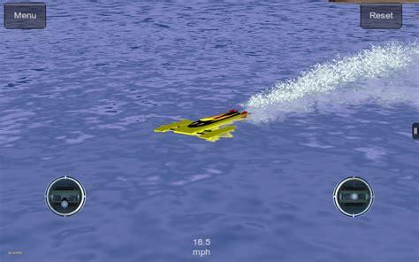 Boat Sim by скачать Absolute Rc Boat Sim 3 41 для Android