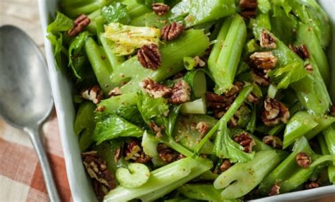 celery salad recipe relish