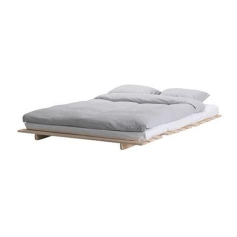 canap lit japonais lit japonais futon ikea