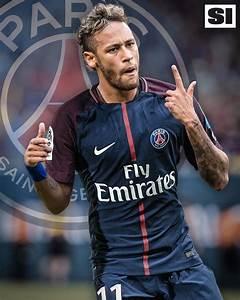 NEYMAR JR 10 PSG T Shirt Shirt Neymar Jersey