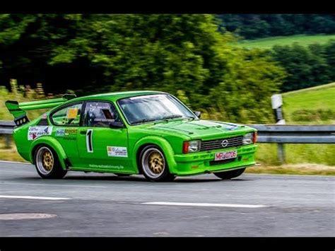 opel kadett c coupe spezial marco koch opel kadett c coupe rallye h 252 nstein 2014 hd