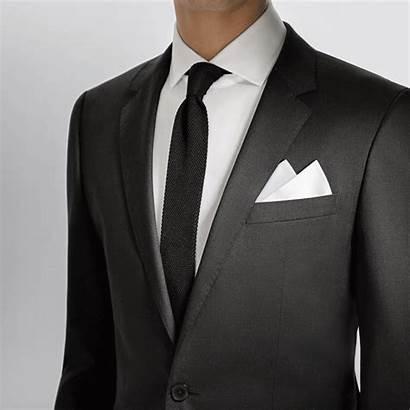 Boss Pochette Formal Come Piegare Suits Pocket