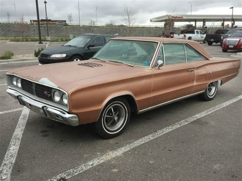 1967 Dodge Coronet R T 95 original 1967 dodge coronet r t