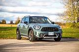 Review: 2021 MINI Cooper S Countryman ALL4 | Canadian Auto ...