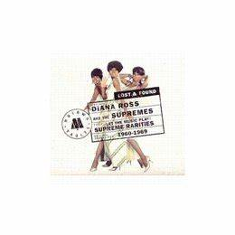 Diana Ross & The Supremes Let The Music Play Supreme Rarities 19601969 2008 maniadbcom