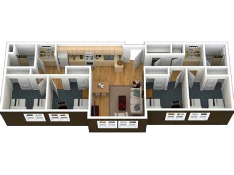 university village apartments housing csusm